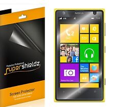 6X Supershieldz Anti-Glare (Matte) Screen Protector Cover For Nokia Lumia 1020