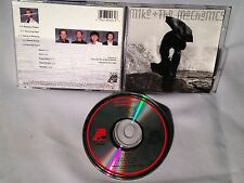 CD MIKE & THE MECHANICS Living Years (GENESIS) MINT