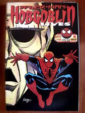 SPIDER MAN HobGoblin Lives n°1 1997   Marvel Comics   [SA31]