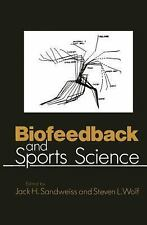 Biofeedback and Sports Science-ExLibrary