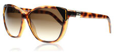 Chloe CE600S 220 Havana Tortoise Sunglasse100% Authentic Made In Italy