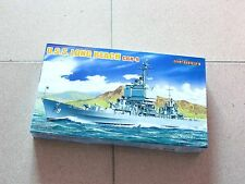 Dragon 1/700 #7091 USS Long Beach CGN-9