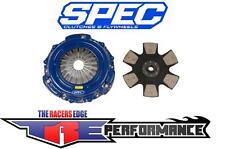 SPEC Stage 4 Civic Del Sol Four D15 D16 D17 Hybrid SOHC Clutch Kit SH224