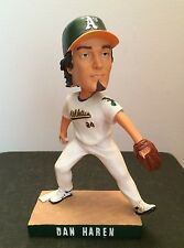 Dan Haren Oakland As SGA Bobblehead, REPAIRED, Diamondbacks, Angels