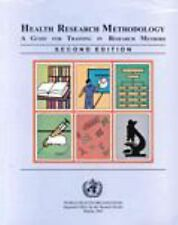 Health Research Methodology: A Guide for Training in Research Methods (WHO Pacif