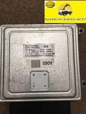 2011-2013 Hyundai Elantra ecm ecu computer 39130-2EMP3