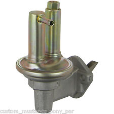 Ford Mustang Falcon Fairlane Mechanical Fuel Pump 1966 1967 66 67 170 200 300 L6
