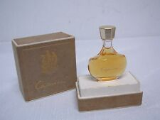 "VINTAGE NINA RICCI CAPRICCI SMALL 2 3/8"" PERFUME ~ MINT IN BOX"