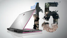 "New Alienware 15 R3 Laptop 15.6"" FHD i7-6700HQ 8GB DDR4 1TB HDD 6GB GTX 1060"