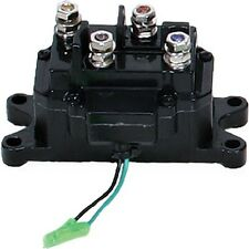 KFI Winch Replacement Solenoid Contactor Switch ATV UTV 2500 3000 3500 4500 lb