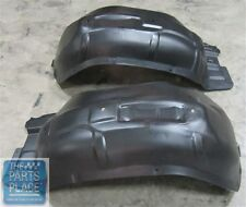 1973-77 Chevrolet Chevelle / Monte Carlo / El Camino Front Inner Fender Wells