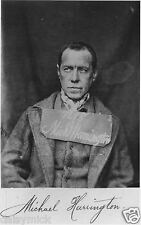 Michael Harrington Fenian Irish Convict Australia Catalpa Rescue, Photo 7x5 inch