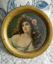 1907 by The Meek Company Tip Tray