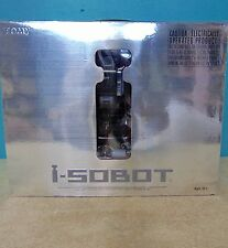 I-Sobot Robot by TOMY New In Box electric isobot Model 7365 battery operated