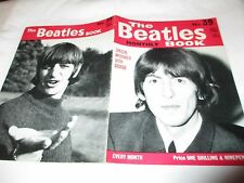 THE BEATLES BOOK MONTHLY OCTOBER 1966  NO 39