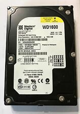 "Western Digital Caviar Blue 160 GB,Internal,7200 RPM,3.5"" (WD1600JB-00EVA0) Hard"