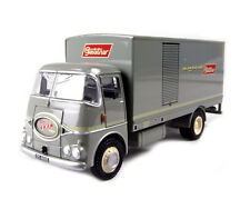 33701 EFE KV Box Van Twin Axle Lorry Gestetner Dupliators 1:76 Diecast - New UK