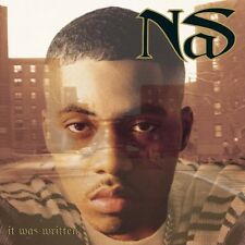 Nas - It Was Written [New CD] Explicit