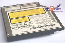 DVD -/cdrom Fujitsu lifebook s2020; s2110; s4510; s4542; s4546; s4572; s5582; s5586