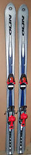 124 cm Olin DTSL junior skis/bindings + size 5 (mondo 23.5) ski boots