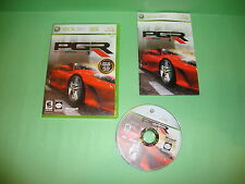 Project Gotham Racing 3 (Microsoft Xbox 360, 2005)