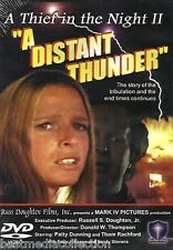 A Distant Thunder DVD NEW 2nd Part Of A Thief In The Night SEALED