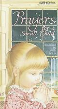 Prayers for a Small Child by Eloise Wilkin - a Knee-High Book
