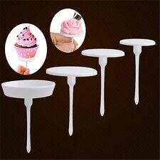 New Cake Icing Cream Cupcake Stand Decoration Tools Sugarcraft Nails Set