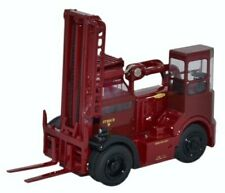 Oxford Diecast SDF002 1/76 SHELVOKE AND DREWRY FREIGHTLIFTER BRITISH RAILRed