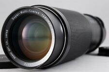 **Excellent++++**PENTAX SMC Takumar 85-210mm f/4.5 M42 Lens from japan #0034