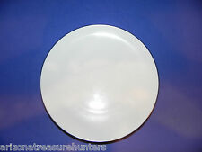 Lenox Olympia PL X-303P Salad Plates Set of 4 Pattern Retired 1982