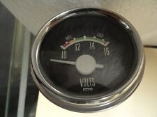 "FL ""NEW OLD STOCK"" VOLT METER #74432-70A"