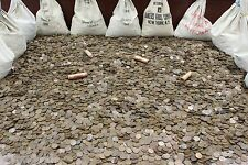 1000 Lincoln Wheat Cents (Twenty Rolls) from Mountain of Pennies!