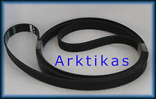 GENUINE BEKO TUMBLE DRYER BELT 9PHE 1966 DRCS68S, DRVS62S, DRCS68W, DRVS62W 008