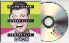DILLON FRANCIS When We Were Young 2014 UK 1-track promo test CD