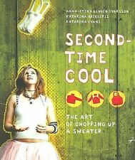 Anna Stina Lind Ivarsson - Second Time Cool (2005) - Used - Trade Paper (Pa
