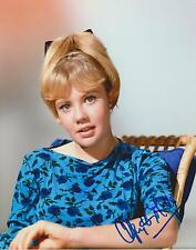 Hayley Mills Autograph , Original Hand Signed Photo