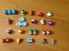 Series 4 Moshi monsters figures including ultra rare ones