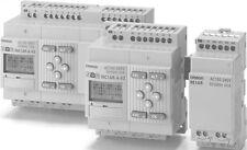 Relé programable CPU 12/8 Ent. DC Sal. TRT RTC 24DC Omron  ZEN-20C2DT-D-V2