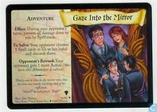 Harry Potter TCG Quidditch Cup Gaze Into The Mirror 6/80