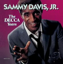 Sammy Davis Jr. The Decca Years / MCA RECORDS CD 1990