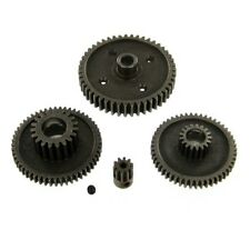 ROCKSLIDE RS10 METAL GEAR SET 10 TOOTH PINION RCT-H106
