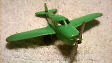 Vintage Tootsietoy Piper Cub Airplane ORIGINAL