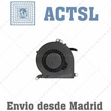 VENTILADOR para Apple Macbook Air A1466 13""