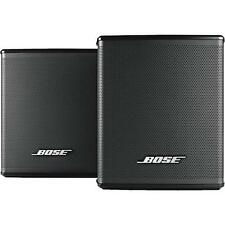Bose SOUND TOUCH SURROUND Virtually Invisible 300 wireless surround speakers