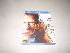 PRISON BREAK SEASON 3 : BLU-RAY BOX SET
