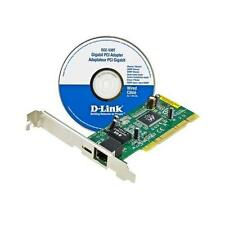 D-Link DGE-530T Gigabit Network Ethernet Adaptor