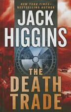 The Death Trade (Thorndike Press Large Print Core Series)-ExLibrary