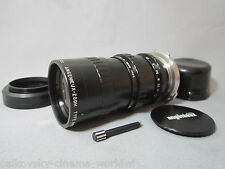 NEW! SUPER-16 ANGENIEUX ZOOM 17.5-70MM LENS AATON-MOUNT BMPCC MAGIC MOVIE CAMERA