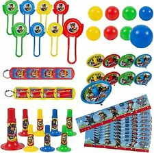 Paw Patrol Birthday Party Favor Set - 48 pieces NEW